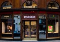 Rolex Bucherer Paris