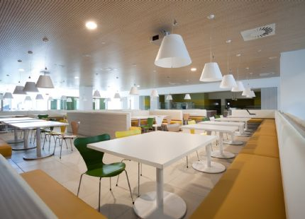Microsoft innovation campus barth building interior - Randstad head office address ...
