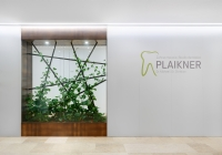 Dental surgery Plaikner
