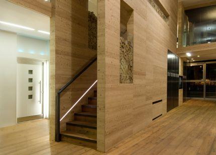rubner mondo porte barth building interior architecture. Black Bedroom Furniture Sets. Home Design Ideas