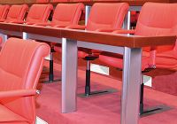 conference®   chair guidance system
