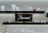 Baccarat in KaDeWe Berlin