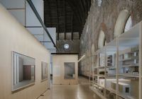 "Exhibition ""David Chipperfield Architects Works 2018"""