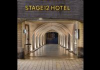 STAGE12 – Hotel by Penz.