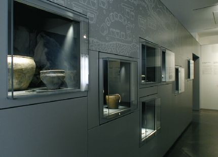 glasbau hahn gmbh co kg barth building interior architecture. Black Bedroom Furniture Sets. Home Design Ideas